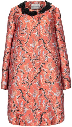 Mary Katrantzou Overcoats