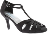 Dyeables Women's Martina T-Strap