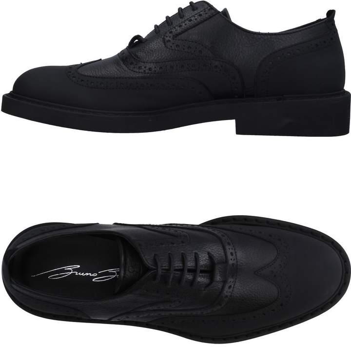 Bruno Bordese Lace-up shoes - Item 11289915SN