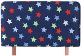 Airsprung Kids Stars And Butterflies Single Headboard