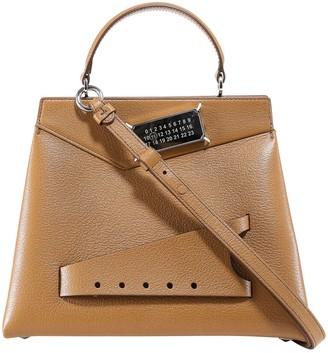 Maison Margiela Top Handle Tote Bag