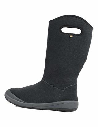 Bogs Women's Charlie Waterproof Insulated Winter Snow Boot