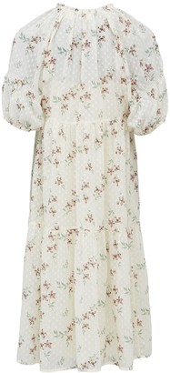 Levi's Azalea Dress - Cream