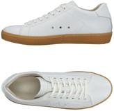 Leather Crown Low-tops & sneakers - Item 11436569