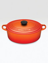 Le Creuset 5-Quart Oval French Oven