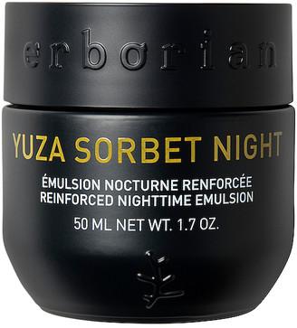 Erborian Yuza Sorbet Night Treatment