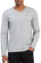 Calvin Klein V-neck Sweater