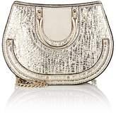 Chloé Women's Pixie Leather & Suede Mini Crossbody Bag