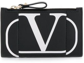 Valentino Garavani VLOGO wallet