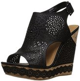 Not Rated Women's Auki Wedge Sandal