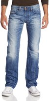 Diesel Men's Safado Regular Slim Straight-Leg Jean 0816P