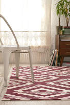 Urban Outfitters Magical Thinking Costa Geo Printed Rug
