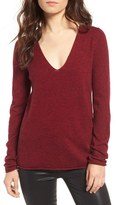 Zadig & Voltaire Nosfa Patch Wool & Cashmere Sweater