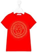 Young Versace Medusa T-shirt