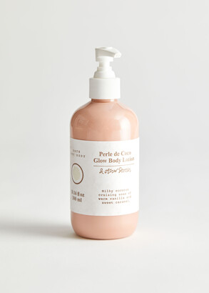 And other stories Perle de Coco Glow Body Lotion