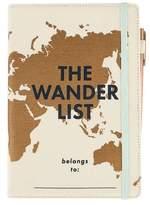 Wit & Delight Travel Journal Set
