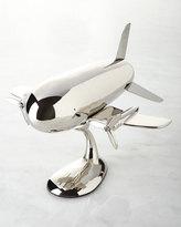 Godinger Airplane Cocktail Shaker