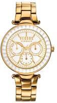 Versace Women's Versus Analog Quartz Bracelet Watch, 38mm