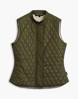 Belstaff Walstead Vest Black