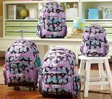 Pottery Barn Kids Mackenzie Lavender Butterfly Backpacks