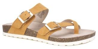 White Mountain Gracie Sandal