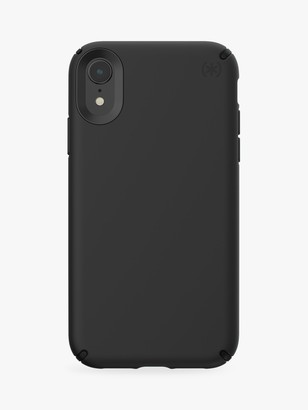 Speck Presidio Pro Case for iPhone XR, Black