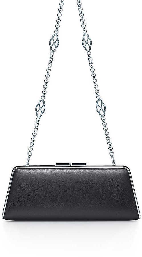 Tiffany & Co. Sabrina Clutch