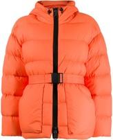 Ienki Ienki Sheena hooded padded jacket