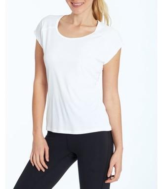 Bally Total Fitness Women's Brie T-Shirt