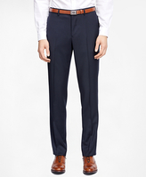 Brooks Brothers Navy Suit Trousers