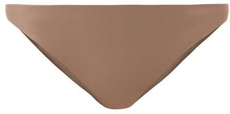 JADE SWIM Lure Low-rise Bikini Briefs - Nude