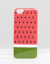 Signature Watermelon Print Iphone 6 Case