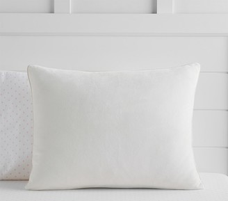 Pottery Barn Kids Luxe Chamois Fitted Sheet