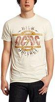 Impact Men's AC DC High Voltage T-Shirt