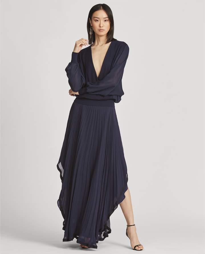 Arla Long Skirt