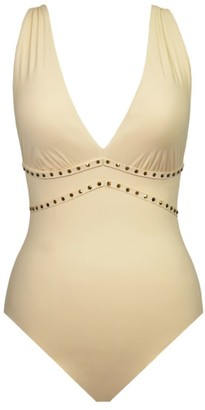 Miraclesuit Amoressa By Romancing Stone One-Piece Swimsuit