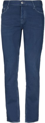 Care Label Denim pants