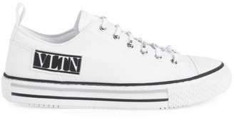 Valentino Giggies VLTN Low-Top Sneakers