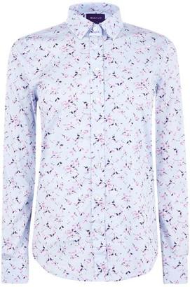Gant Floral Stretch Shirt