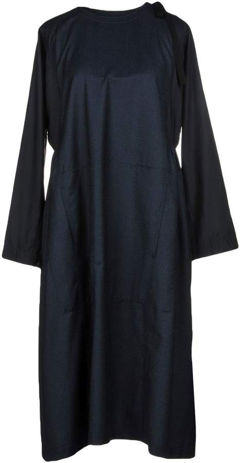 Sofie D'hoore 3/4 length dresses