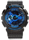 gshock color layer ad watch 50mm