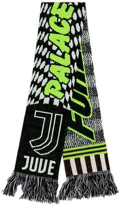 Palace x adidas Juventus scarf