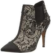 Buffalo David Bitton Shoes RK 1506-251 SATIN LACE, Women's Ankle Boots,6 UK (39 EU)