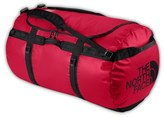 The North Face Men's 'Base Camp - Small' Duffel Bag - Red