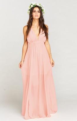 Show Me Your Mumu Ava Maxi Dress