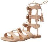 Call it SPRING Women's Villamor Flat Sandal
