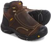Keen Mt. Vernon Met Work Boots - Steel Toe (For Men)