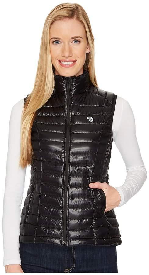 Mountain Hardwear Ghost Whisperer Down Vest Women's Vest