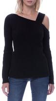 Endless Rose Single Cold Shoulder Sweater