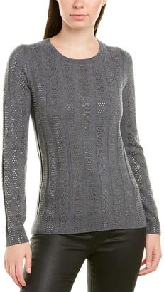 Kobi Halperin Wool Sweater